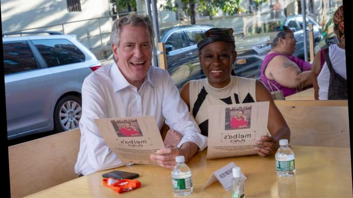 Chirlane McCray still the only member of panel that will decide fate of NYC monuments