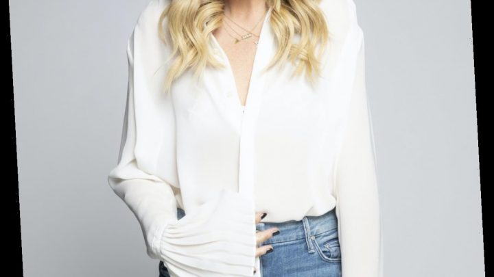 Drybar Founder Alli Webb Never Let The Fear Of Failing Get To Her