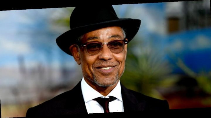 Giancarlo Esposito Says to Be a Good Dad, You Have to Shut Up