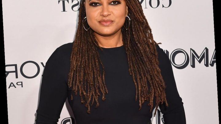 Ava DuVernay Opens Up About George Floyd's 'Shocking' Death: '[It] Brought Me to My Knees'