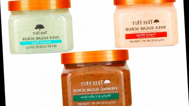 Amazon's Most Wanted Beauty Product Is a $9 Body Scrub with Over 3,000 Five-Star Reviews