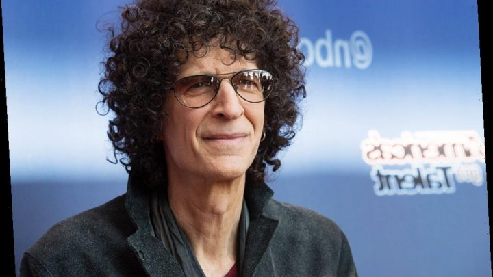 Howard Stern Addresses His Past Use of Blackface and N-Word: 'I Evolved and Changed'