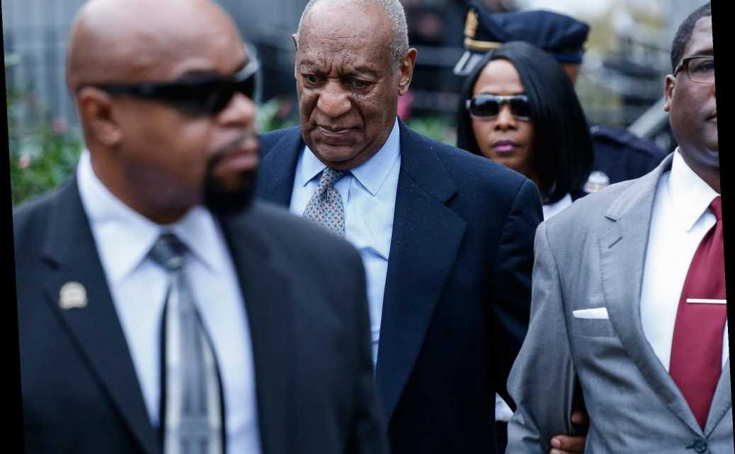 Bill Cosby Allowed to Appeal His Conviction on Sex Assault Charges, Penn. Supreme Court Rules