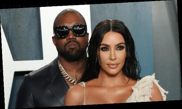Kanye West Gushes Over 'Beautiful Wife' Kim Kardashian For 'Becoming A Billionaire' With New KKW Deal