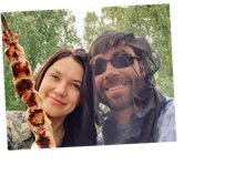 '90 Day Fiancé': Geoffrey Paschel Reveals the Real Reason He Wanted a Russian Girlfriend