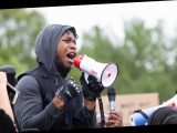 John Boyega Delivers Rousing Protest Speech: If I Don't 'Have a Career After This, F*ck That'
