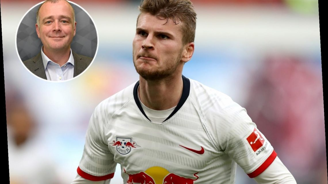 Klopp wanted Werner transfer… Liverpool would be wise to heed Ferguson's warning on perils of champions standing still – The Sun