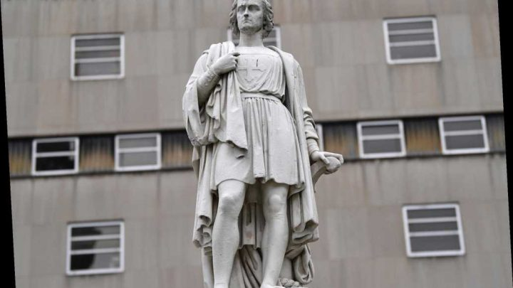 Popular Mechanics blasted for guide on 'how to topple a statue'