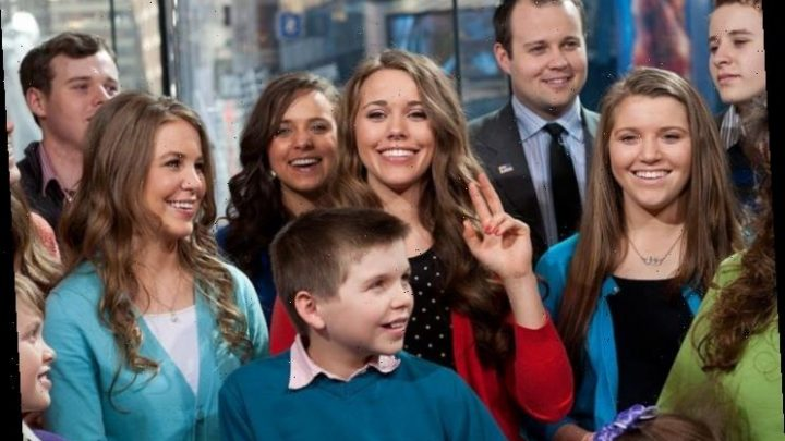 'Counting On': Jessa Duggar and Jinger Duggar Share a Sponsor