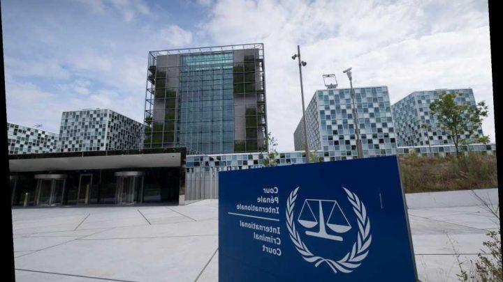 EU official condemns Trump's sanctions against International Criminal Court