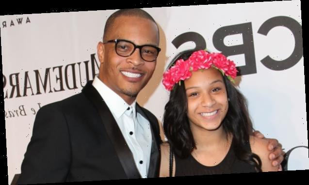 'Friends & Family Hustle': T.I. Apologizes To Deyjah For Interview About Her Virginity — 'I Was Wrong'