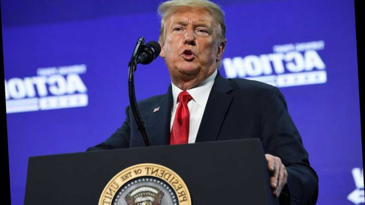 Trump faces pushback after supporting more coronavirus stimulus spending