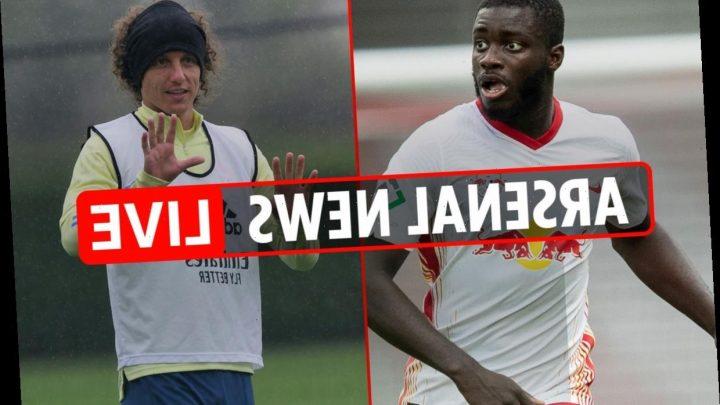 10am Arsenal news LIVE: Lacazette blasted for attitude, Arteta suggests Guendouzi wants to leave, Partey transfer LATEST – The Sun