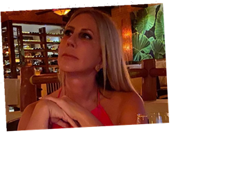 Vicki Gunvalson Buys Second Home Amid Mass Unemployment, Unrest