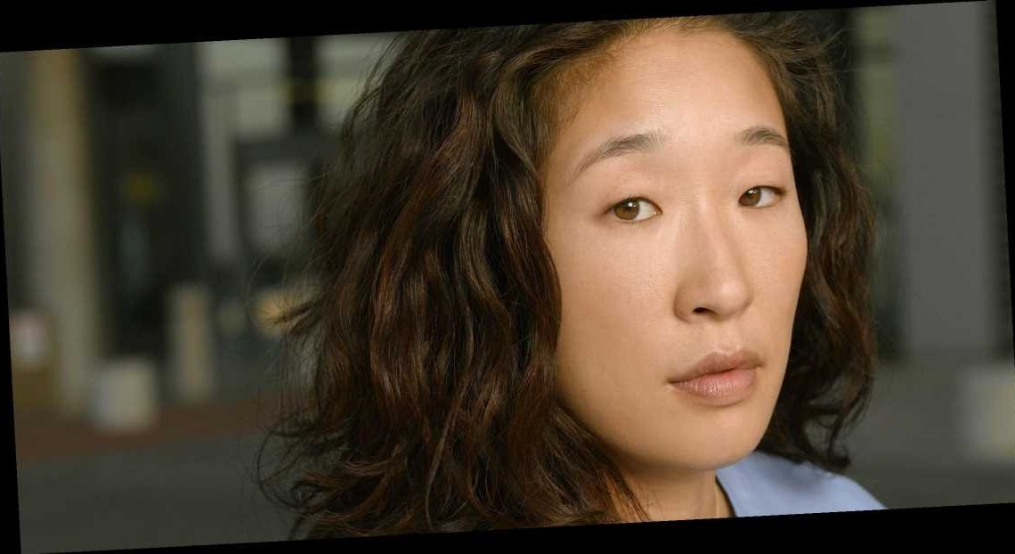 Sandra Oh Revealed She Used to Fight With 'Grey's Anatomy' Writers and Shonda Rhimes