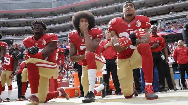 NFL recognizes Juneteenth as company holiday
