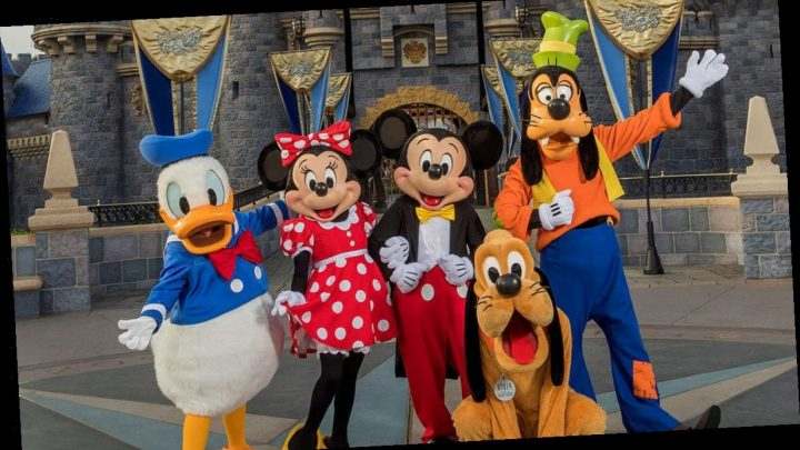 Disneyland Announces Reopening Plan For California Hotels And Theme Parks