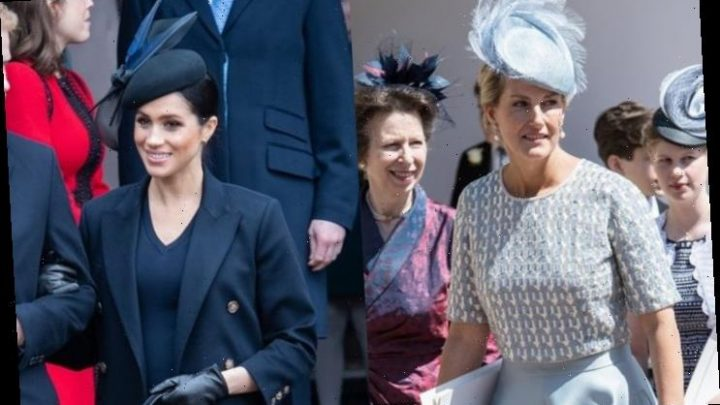 Prince Harry's Aunt Wishes Him and Meghan Markle a 'Happy' Life in the U.S.
