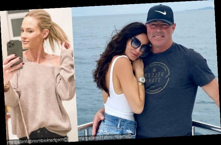 Jim Edmonds Raves About GF While Blasting 'Hell'-Like Marriage With Ex Meghan King Edmonds