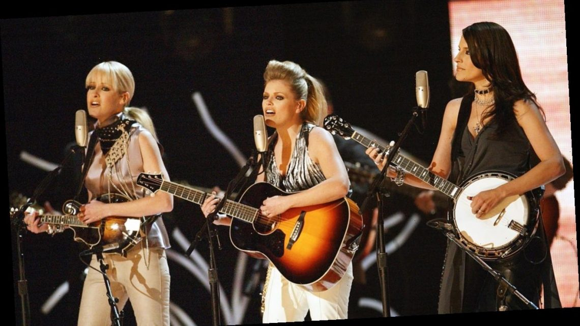 The Reaction to the Dixie Chicks' Name Change Is Telling