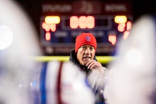 Dave Logan, optimistic there will be football this fall, talks Cherry Creek and Broncos