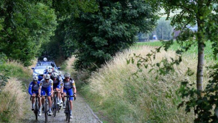 Cycling: Team boss Lefevere fears coronavirus outbreak in peloton