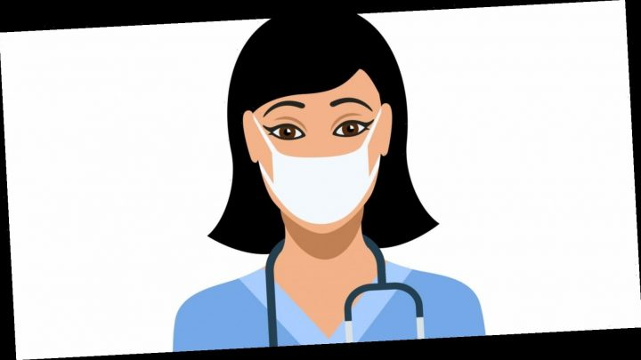 """""""I'm a final year student nurse – Covid-19 is just the tip of the iceberg"""""""