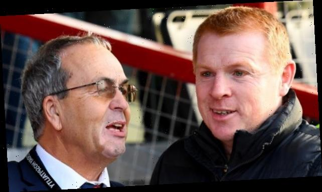 B teams reconstruction proposal: Ross County chairman says 'too early'