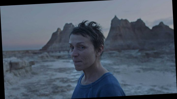 Venice Film Festival 2020 Full Lineup: Luca Guadagnino, Chloe Zhao, Gia Coppola, and More