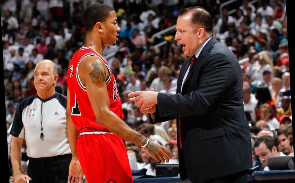 Analyzing Knicks coach Tom Thibodeau's career with Bulls, Timberwolves