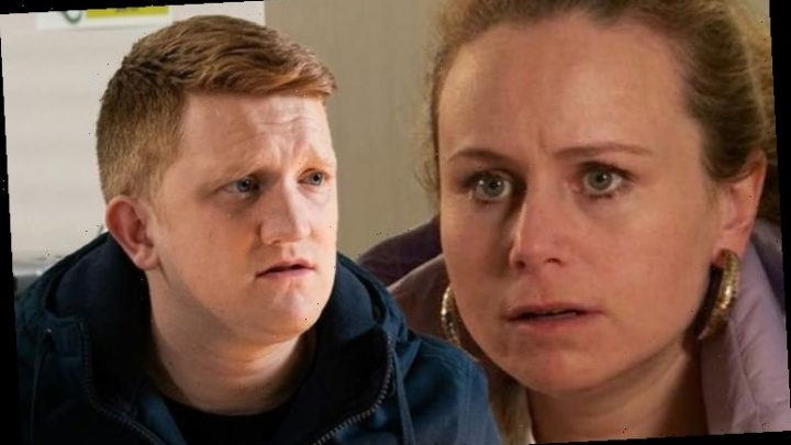 Coronation Street spoilers: Gemma Winter heartbroken as Chesney makes decision over future