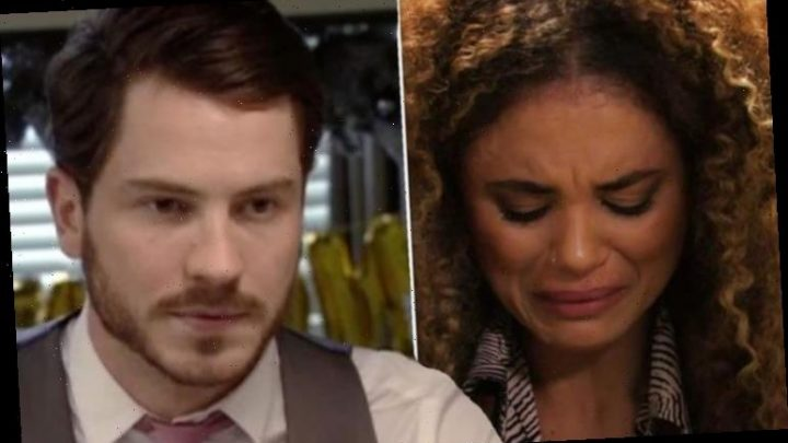 EastEnders spoilers: Gray Atkins for huge 'downfall' as plot hole with Chantelle exposed