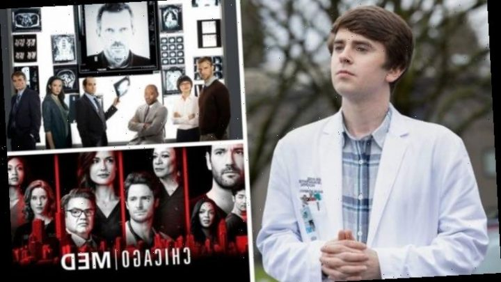 The Good Doctor: 5 shows to watch if you love The Good Doctor