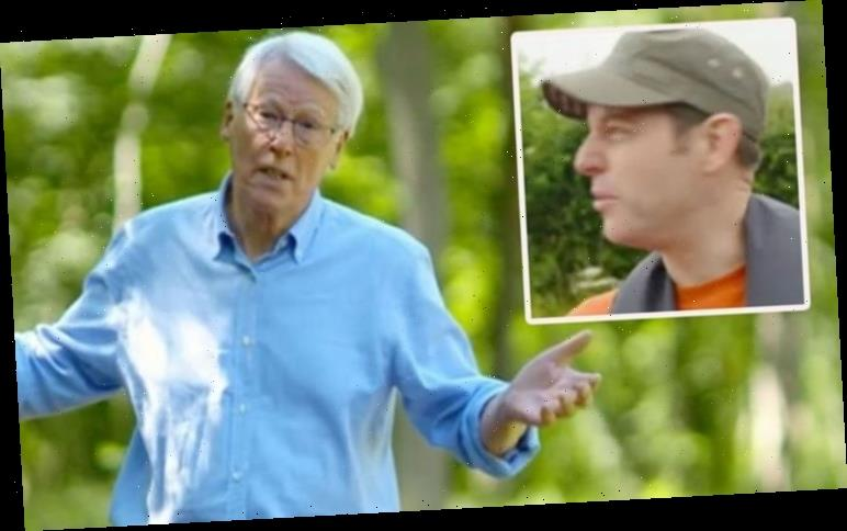 Countryfile: John Craven makes historic announcement as he reveals huge change to BBC show