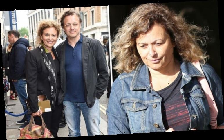 Nadia Sawalha: Loose Women star opens up on 'worst' moments in lockdown admission