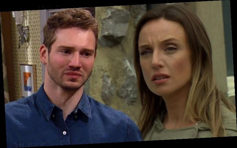 Emmerdale spoilers: Andrea and Jamie Tate 'renew their vows' after cruel ultimatum issued
