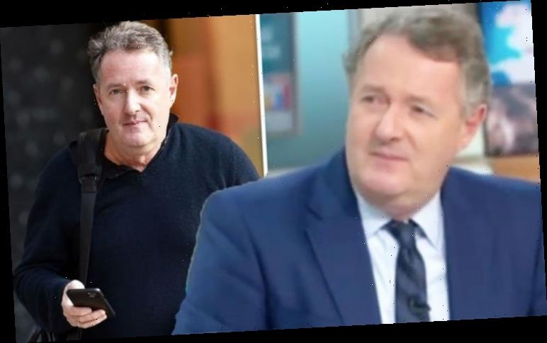 Piers Morgan: GMB host's announcement sparks huge backlash – 'We waited all day for this'