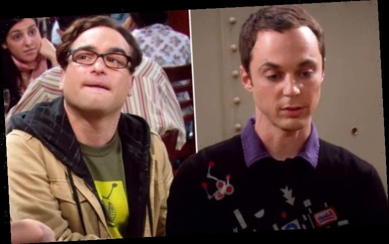 Big Bang Theory plot hole: Key Sheldon quote creates error in Leonard's childhood
