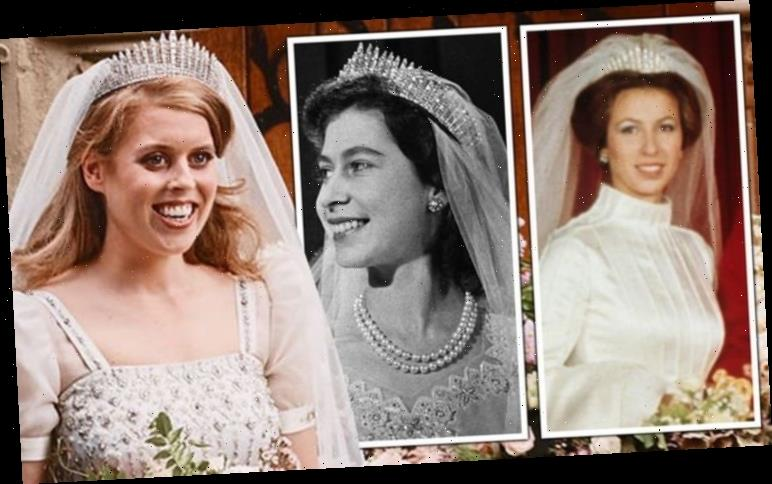 Princess Beatrice wedding: Royal makes sweet nod to the Queen with tiara choice