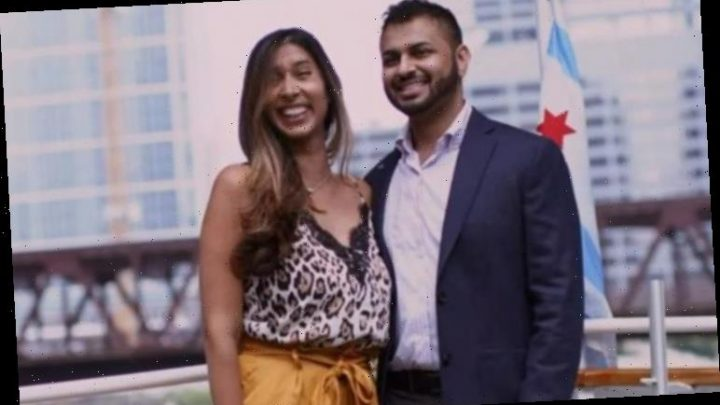 Indian Matchmaking: Did Nadia and Shekar get married?