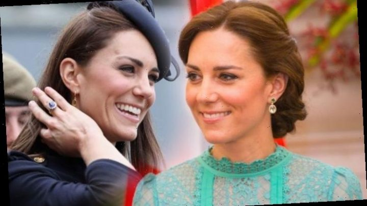'Push presents' worth thousands William bought Kate after she gave birth to their children