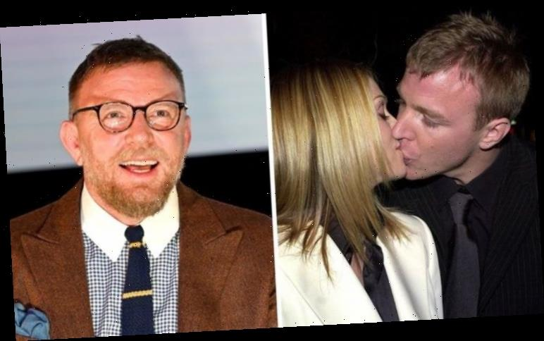 Guy Ritchie wife: Who is Guy Ritchie's wife? Was he married to Madonna?