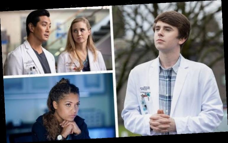 The Good Doctor season 4, episode 1 release date: When is The Good Doctor back?