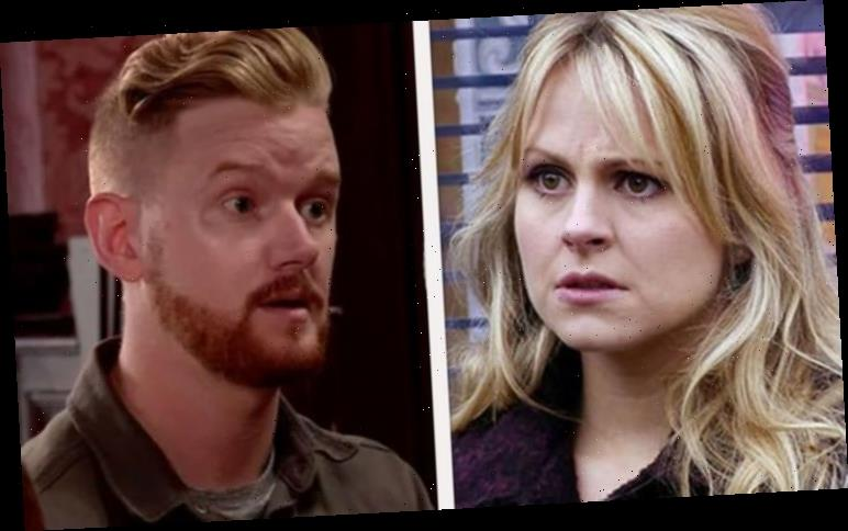 Coronation Street spoilers: Gary Windass star accidentally lets slip death 'Might be it'