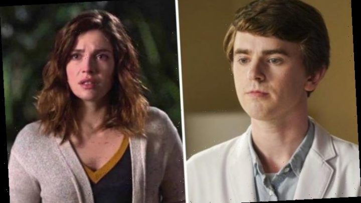 The Good Doctor season 4: Is Shaun going to turn down Lea after series 3 kiss?