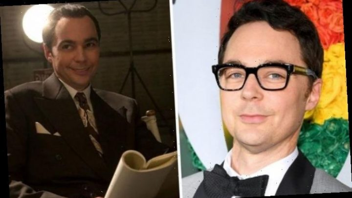 Big Bang Theory's Jim Parsons lands Emmy nomination in historic moment for new role