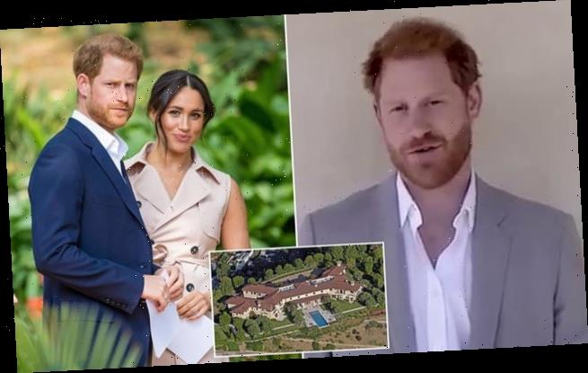 JAN MOIR: Check your privilege, Harry, before lecturing