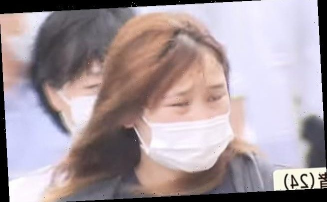 Japanese girl, 3, starves to death after mother left her for 8 days