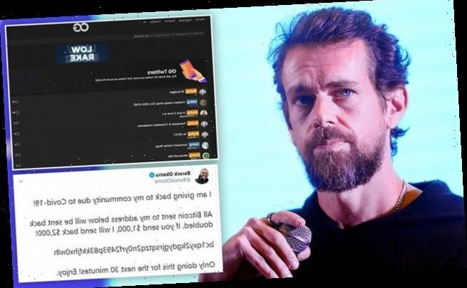 Twitter hack was orchestrated by group of young pals