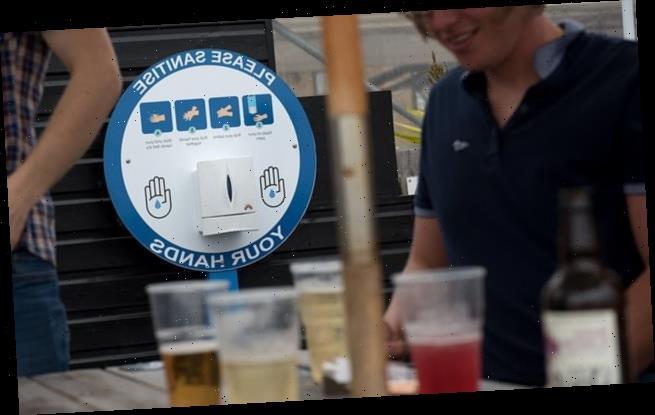 Boris Johnson plans calorie labels on alcohol and restaurant meals